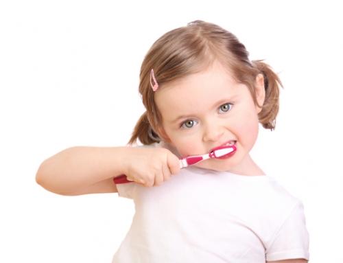 Some Brushing Rules For Kids in Draper Utah