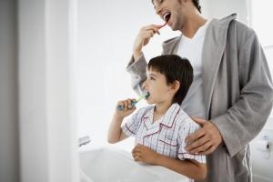 dental cleaning draper