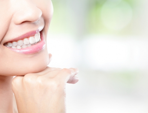 Why Cosmetic Dentistry?