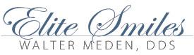 Elite Smiles Dentistry Draper, Utah   Porcelain Veneers, Teeth Whitening, Dental Implants and Cosmetic Dentistry Mobile Logo